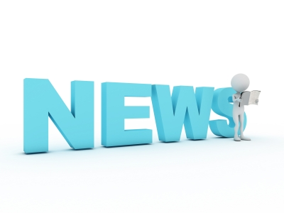Tie blog posts to the news to keep your blog timely.