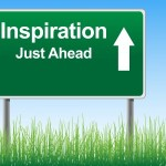 How to remain passionate and inspired about yoru blog.