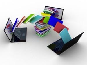 How to produce an ebook