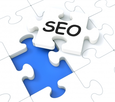SEO is one part of the puzzle for bloggers