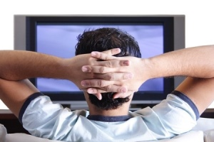 Can You Blog a Telelvison Series or Sitcom?