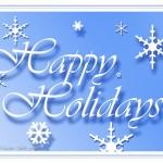 happy holidays flickr SteveNakatani