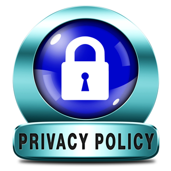 website privacy policy