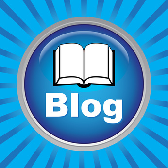 be a change agent with a blog and a book