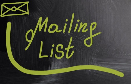 blog tour helps build mailing list