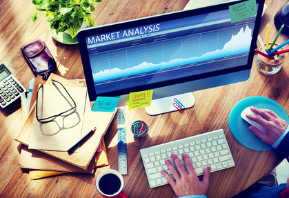 How to Conduct a Market Analysis for a Blog or Book
