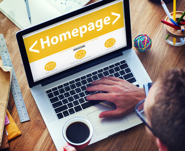 11 Home-Page Essentials for Your Blog