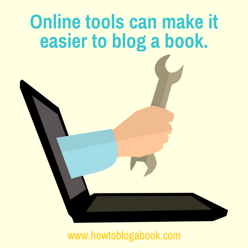 how to make a book online free